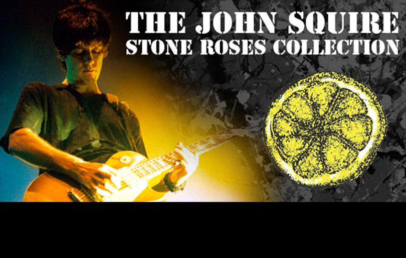 The John Squire Collection